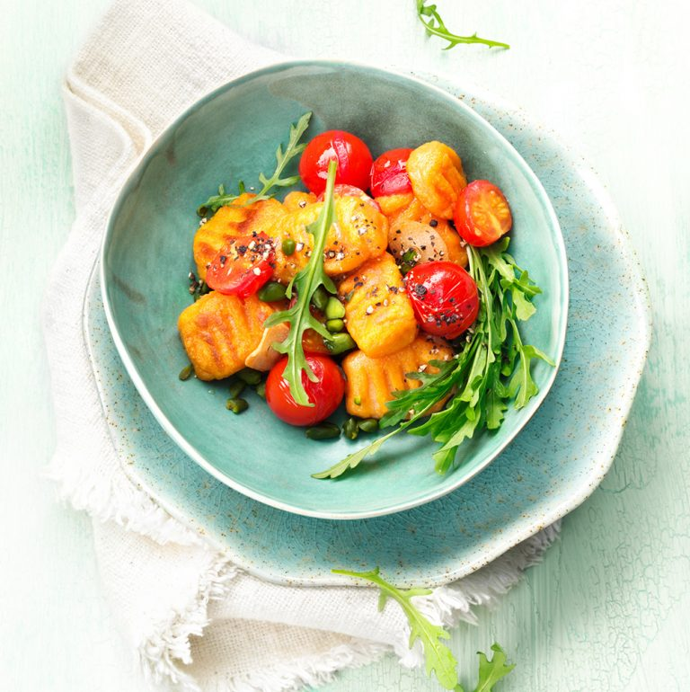 Sweet Potatoes | North Carolina